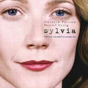Sylvia is listed (or ranked) 18 on the list 30+ Great Movies About Depression in Women