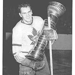 Syl Apps is listed (or ranked) 10 on the list The Best Toronto Maple Leafs Of All Time