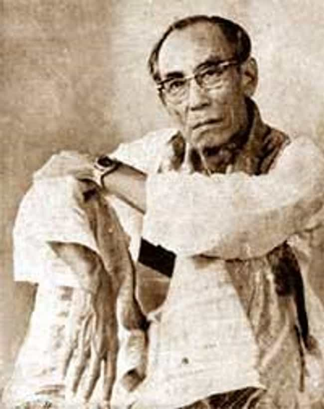 S.D. Burman is listed (or ranked) 2 on the list Famous Bands from Bangladesh