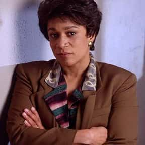 S. Epatha Merkerson is listed (or ranked) 15 on the list Full Cast of Jersey Girl Actors/Actresses