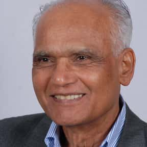S.L. Bhyrappa is listed (or ranked) 14 on the list Famous Writers from India