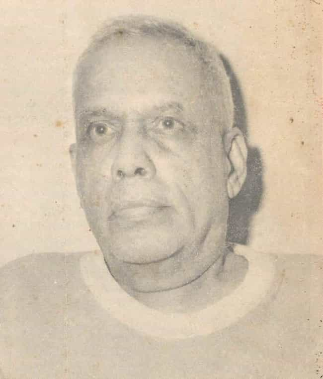 S. R. Ranganathan is listed (or ranked) 2 on the list Famous People Who Died of Bronchitis