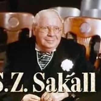 S. Z. Sakall