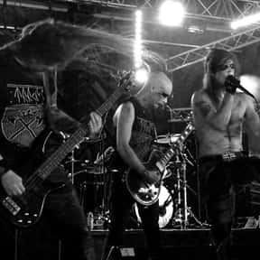 Taake is listed (or ranked) 5 on the list Bergen Black Metal Bands List