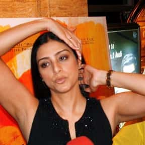 Tabu is listed (or ranked) 12 on the list Famous Film Actors From Andhra Pradesh