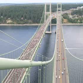 Tacoma Narrows Bridges
