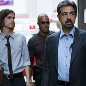 Lo-Fi is listed (or ranked) 14 on the list The Best Criminal Minds Episodes