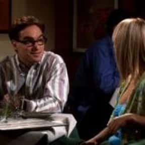 The Fuzzy Boots Corollary is listed (or ranked) 13 on the list The Best Episodes From The Big Bang Theory Season 1