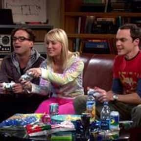 The Dumpling Paradox is listed (or ranked) 6 on the list The Best Episodes From The Big Bang Theory Season 1