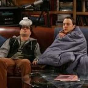 The Pancake Batter Anomaly is listed (or ranked) 16 on the list The Best Episodes From The Big Bang Theory Season 1