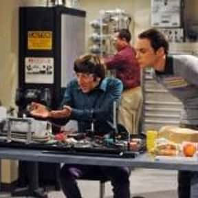 The Jerusalem Duality is listed (or ranked) 14 on the list The Best Episodes From The Big Bang Theory Season 1