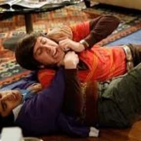 The Pork Chop Indeterminacy is listed (or ranked) 15 on the list The Best Episodes From The Big Bang Theory Season 1