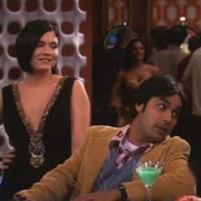 The Vegas Renormalization is listed (or ranked) 17 on the list The Best Big Bang Theory Episodes of All Time