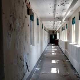 Former Psychiatric Hospital - Northern, NJ
