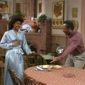 Father's Day is listed (or ranked) 12 on the list The Best Cosby Show Episodes of All Time