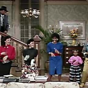 Happy Anniversary is listed (or ranked) 2 on the list The Best Cosby Show Episodes of All Time