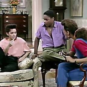 Theo and the Older Woman is listed (or ranked) 23 on the list The Best Cosby Show Episodes of All Time