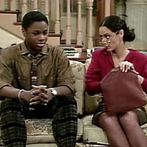 Mrs. Westlake is listed (or ranked) 5 on the list The Best Cosby Show Episodes of All Time