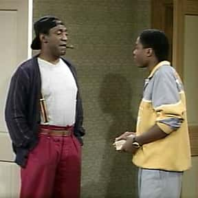 Theo's Holiday is listed (or ranked) 1 on the list The Best Cosby Show Episodes of All Time