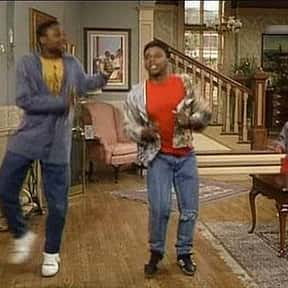 Dance Mania is listed (or ranked) 17 on the list The Best Cosby Show Episodes of All Time