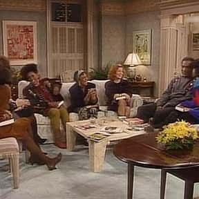 Bookworm is listed (or ranked) 18 on the list The Best Cosby Show Episodes of All Time