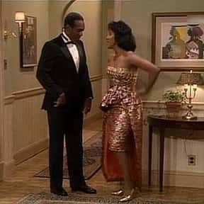 If the Dress Fits, Wear It is listed (or ranked) 7 on the list The Best Cosby Show Episodes of All Time