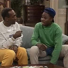 Theo's Gift is listed (or ranked) 25 on the list The Best Cosby Show Episodes of All Time