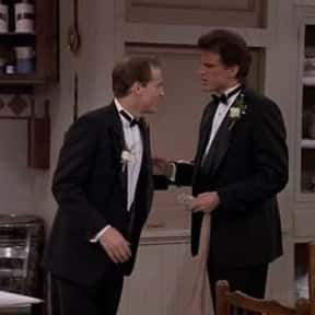 An Old-Fashioned Wedding Part  is listed (or ranked) 23 on the list The Best Cheers Episodes of All Time