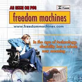 Freedom Machines