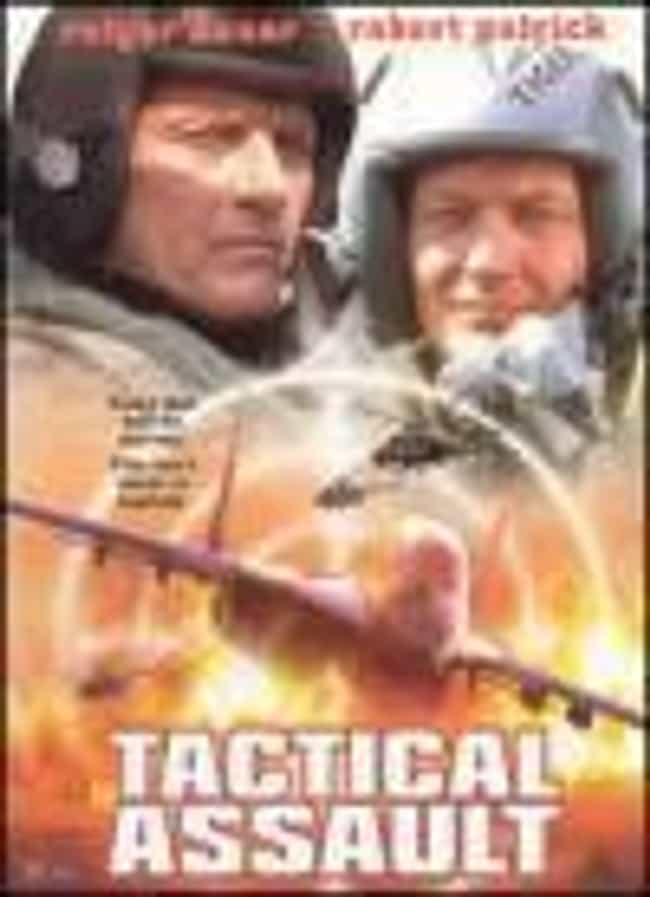 Tactical Assault is listed (or ranked) 3 on the list The Best Isabel Glasser Movies