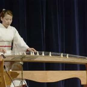 Taiko is listed (or ranked) 22 on the list Drum - Instruments in This Family