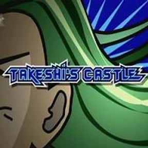 Takeshi's Castle is listed (or ranked) 24 on the list The Best Spike TV Shows