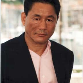 Takeshi Kitano is listed (or ranked) 7 on the list Popular Film Actors from Japan