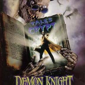 Tales from the Crypt presents: is listed (or ranked) 15 on the list The Best Thomas Haden Church Movies