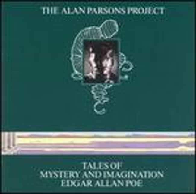 Tales of Mystery and Ima... is listed (or ranked) 4 on the list The Best Alan Parsons Project Albums of All Time