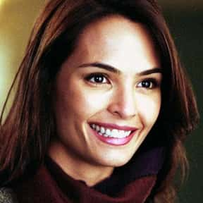 Talisa Soto is listed (or ranked) 10 on the list Full Cast of The Pope Of Greenwich Village Actors/Actresses