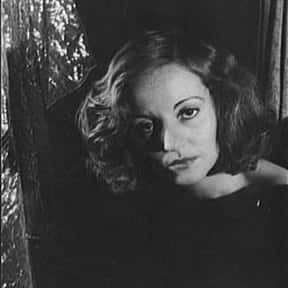 Tallulah Bankhead is listed (or ranked) 3 on the list Famous People From Alabama