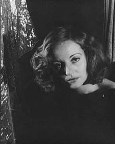 Tallulah Bankhead is listed (or ranked) 2 on the list Famous People Who Died Of Influenza