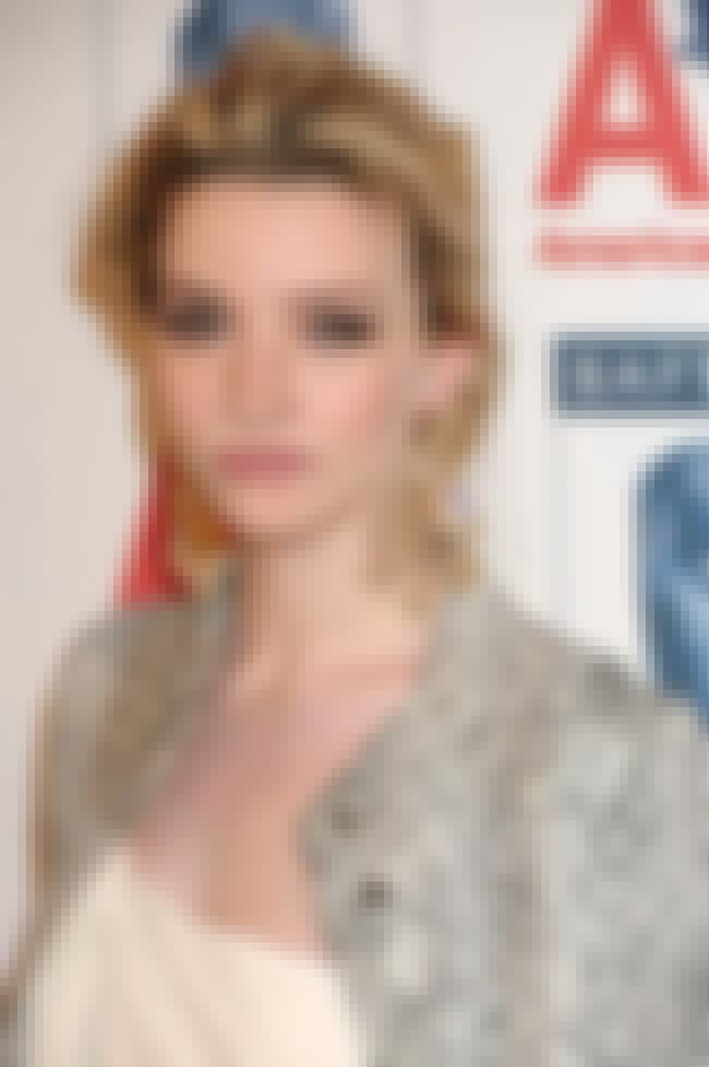 Talulah Riley is listed (or ranked) 4 on the list Famous Cheltenham Ladies' College Alumni