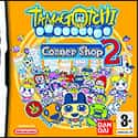 Tamagotchi Connection: Corner ... is listed (or ranked) 49 on the list The Best Bandai Games List
