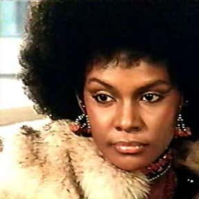 Tamara Dobson is listed (or ranked) 19 on the list Famous People Who Died in 2006