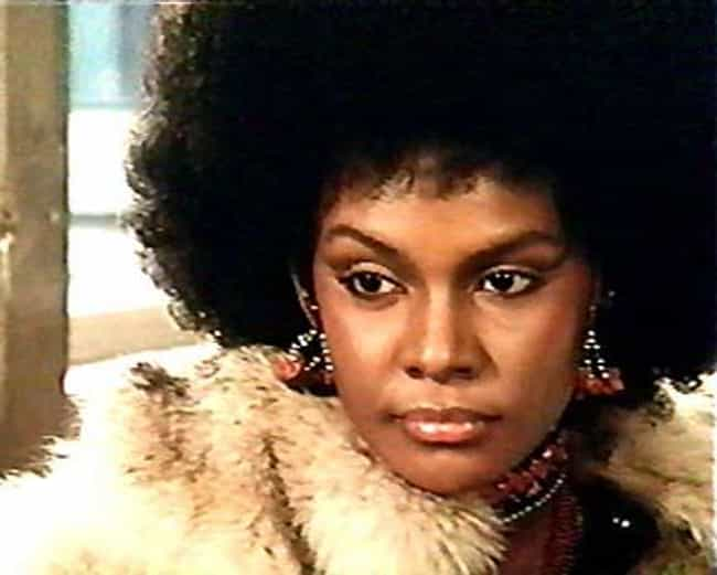 Tamara Dobson is listed (or ranked) 2 on the list Famous People Who Died of Multiple Sclerosis