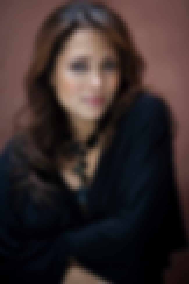 Tamia is listed (or ranked) 4 on the list Khloe Kardashian, Vanessa Bryant, Eva Longoria | NBA Wives