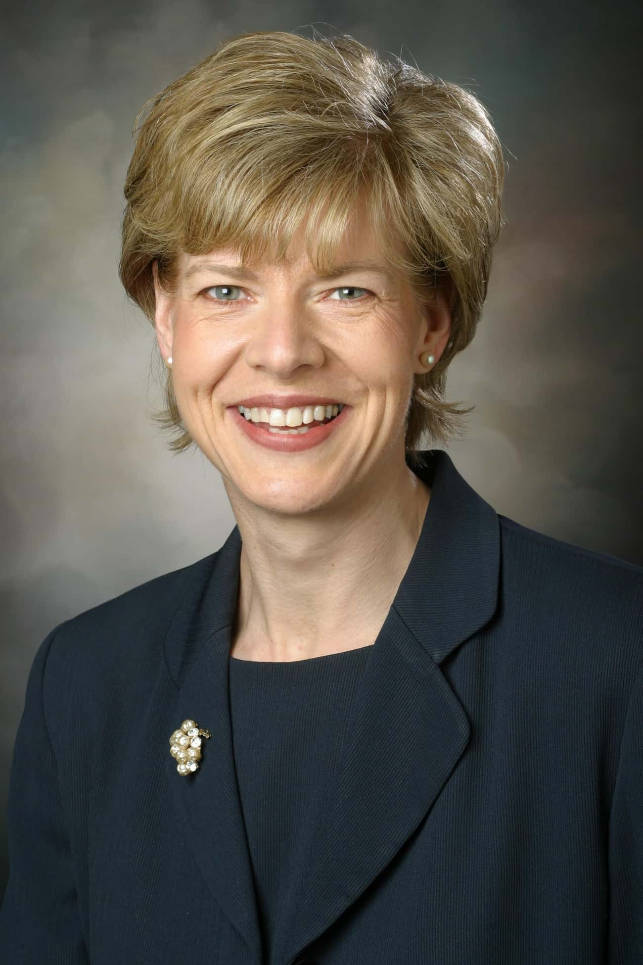 Tammy Baldwin is listed (or ranked) 1 on the list Openly Gay US Politicians