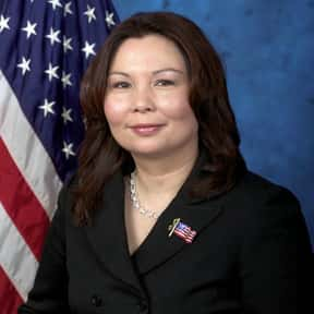 Tammy Duckworth is listed (or ranked) 19 on the list Famous Politicians You'd Want to Have a Beer With