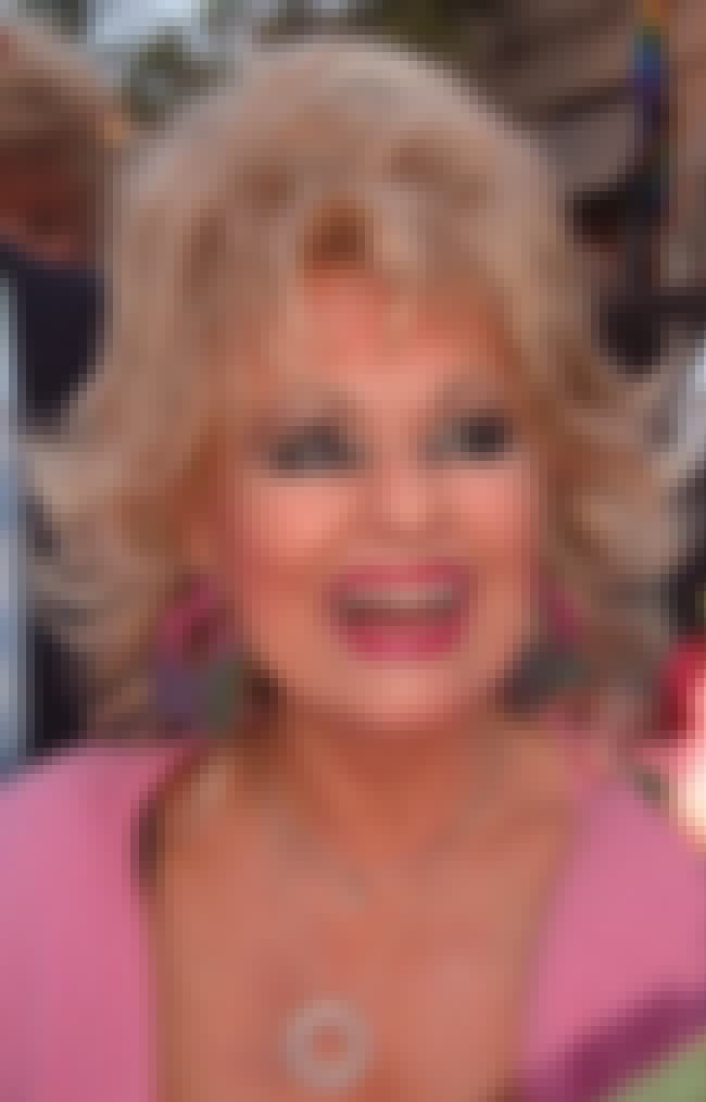 Tammy Faye is listed (or ranked) 5 on the list Famous Female Televangelists