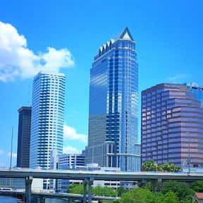 Tampa is listed (or ranked) 11 on the list The Best Southern Cities To Live In