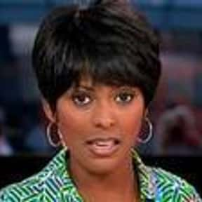 Tamron Hall is listed (or ranked) 16 on the list Famous People Whose Last Name Is Hall