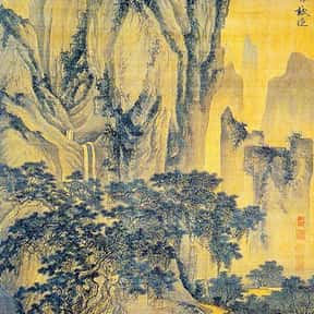 Tang Yin is listed (or ranked) 13 on the list Famous Artists from China