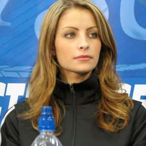 Tanith Belbin is listed (or ranked) 2 on the list List of Famous Ice Dancers